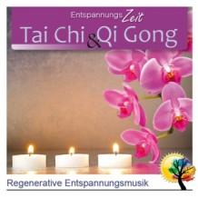 Entspannungszeit - Tai Chi & Qi Gong