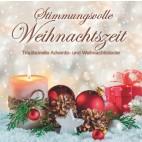 Stimmungsvolle Weihnachtszeit