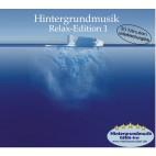 Hintergrundmusik Relax-Edition 1