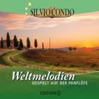 Silvio Condo-Weltmelodien gespielt auf der Panflöte