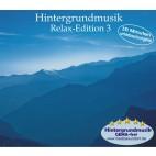 Hintergrundmusik Relax-Edition 3