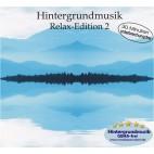 Hintergrundmusik Relax-Edition 2