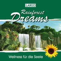 Largo: Rainforest Dreams - Entspannungsmusik